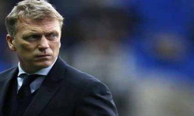 Everton rueful