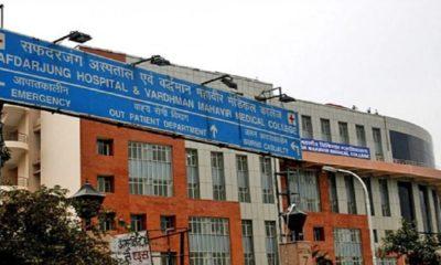Delhi medics