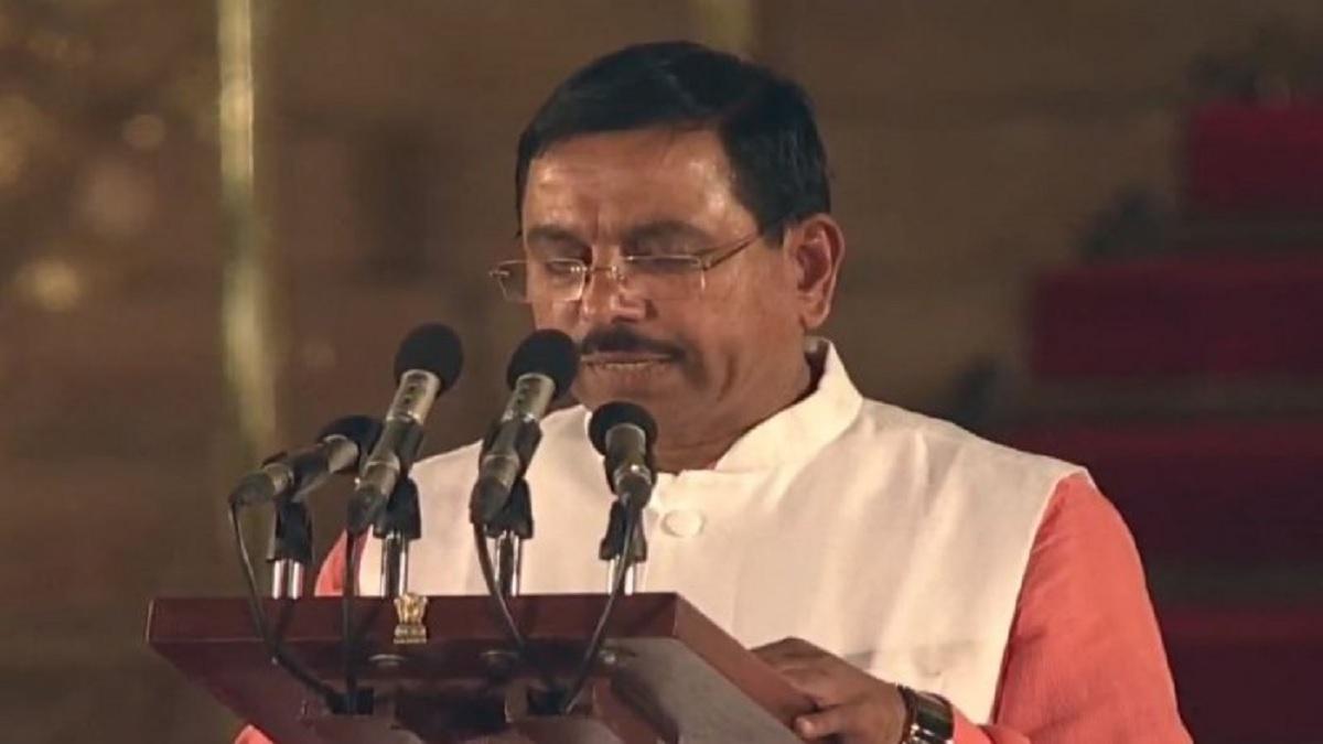 Pralhad Joshi