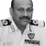 Commodore G Prakash (Retd)