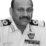 Commodore G Prakash