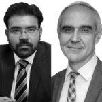 Sameer Jain and Alain Grec