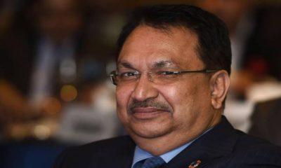 CII president