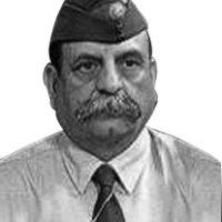 Maj Gen Ashwani Siwach