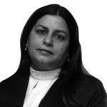 Geeta Luthra