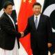Imran Khan, Xi Jinping