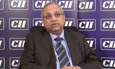 CII DG Chandrajit Banerjee