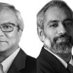 Raj Dave and Krishna Shastri
