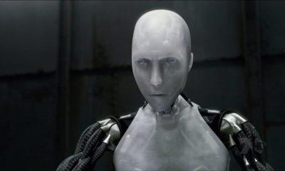 Should a robot be an inventor?