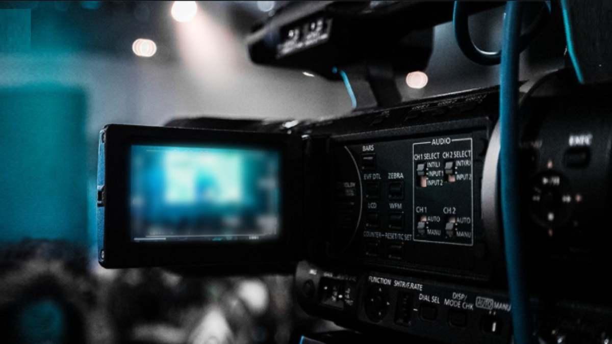 TV news discusses essential, not trivial