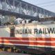 Railways to gradually resume 15 passenger train services