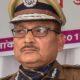 Bihar Police chief Gupteshwar Pandey.
