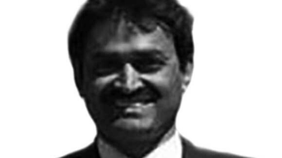 Tej Pratap Singh