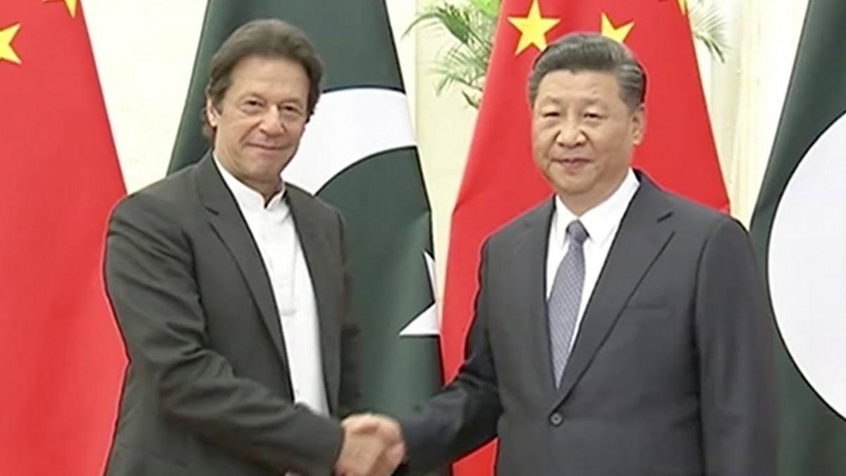 China-Pakistan