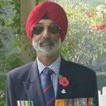 Lt Gen Balli Pawar (retd)