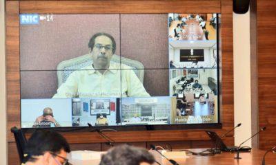 Mumbai jail shocker
