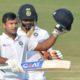 Cricketer Mayank Agarwal