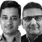 Amit Bhatt & Hitesh Vaidya
