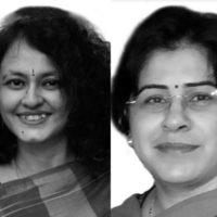 Harini Srinivasan and Anuradha Guru
