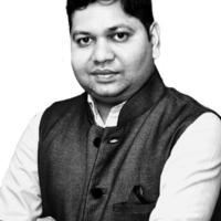 Kunwar Pushpendra Pratap Singh