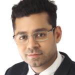 Dr Bhushan Bhavsar