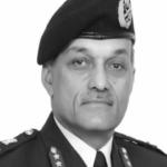 Lt Gen Ashwani Kumar (retd.)