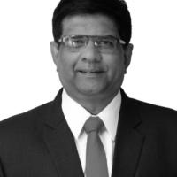 Dr Ravi Wankhedkar