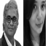 Sudhir Mishra & Lavanya Pathak
