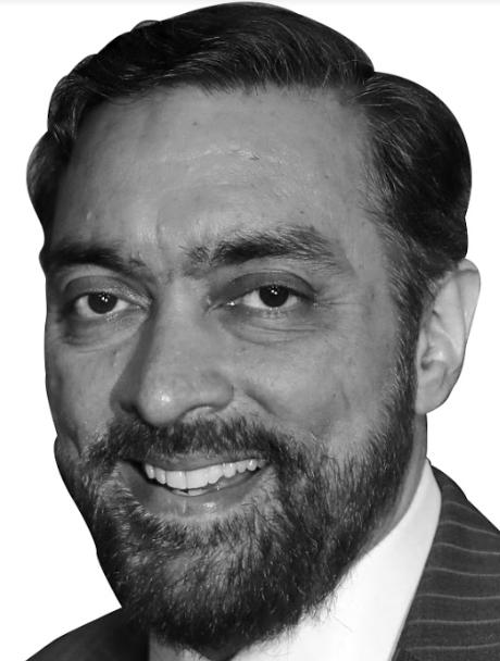 Amir Z. Singh Pasrich