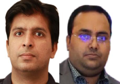 Anil Nagar & Gaurav Tyagi