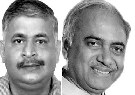 Arvind Kumar and Seshadri Chari