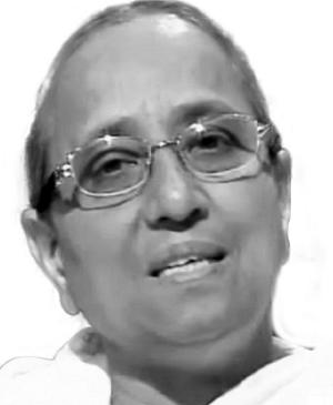 B.K. Geeta