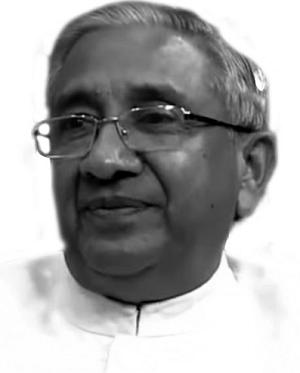 B.K. Mohan Singhal
