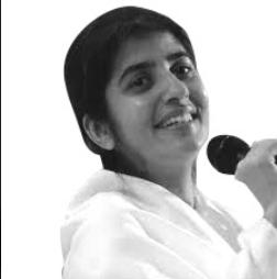 B.K. Shivani