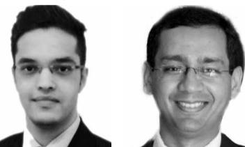 Bhaven Shah & Srinath Sridharan