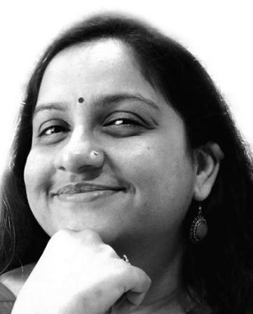 Divya Kanchibhotla