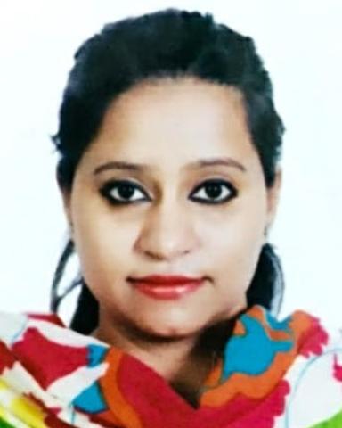 Shalini Bhardwaj