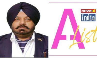 Jagjit Singh Majha