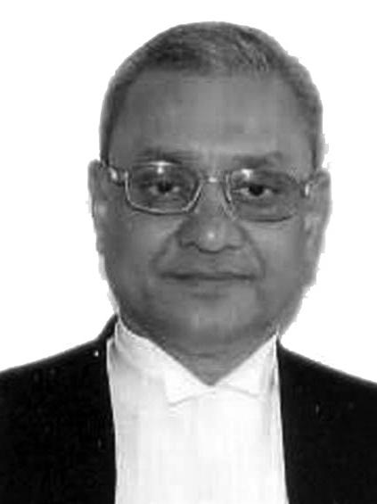 Justice Deepak Verma