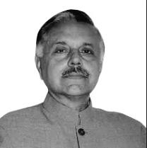 Lt Gen Kamal Davar (Retd.)