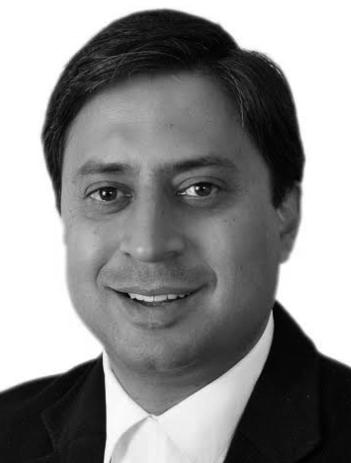 Prashanto Chandra Sen