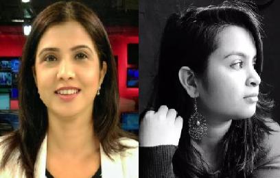Preeti Sompura & Priyanka Sharma