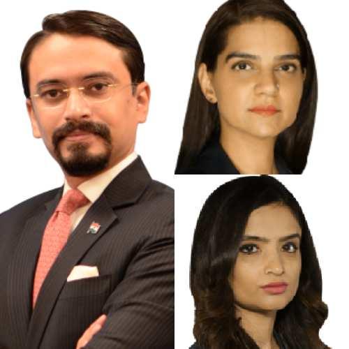 Rishabh Gulati-Megha Sharma and Meenakshi Upreti