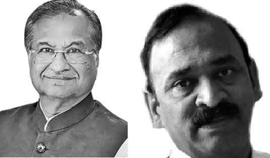 Sharad Kumar Saraf & Ajay Sahai