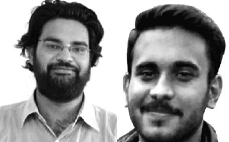 Vishavjeet Chaudhary and Arindam Bharadwaj
