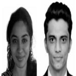 Anshritha Rai & Mudit Ahuja