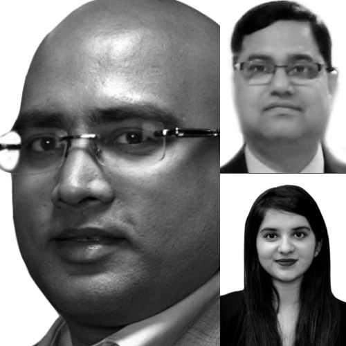 Anuroop Omkar, Ashish Lakhtakia & Ankana Mukherjee