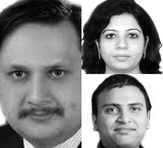 Rajesh Mehta, Somya Mathur & Badri Narayanan Gopalakrishnan