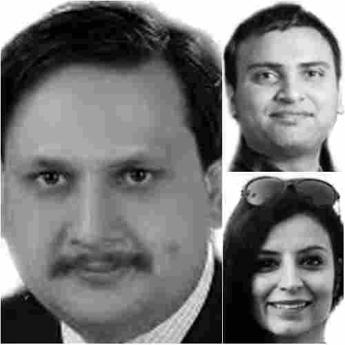 Rajesh Mehta, Badri Narayanan Gopalakrishnan & Deepika Wadhwa