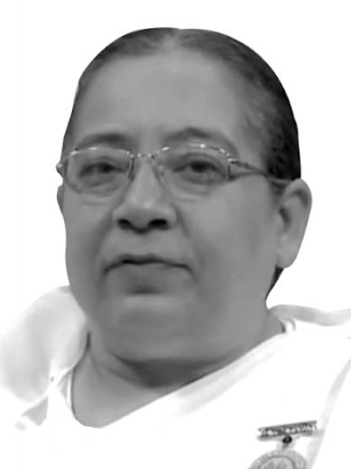 B.K. Dr Savita